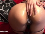 My Dirty Hobby - Hot MILF tease and masturbates
